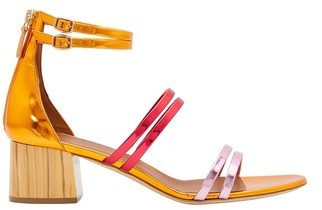 Malone Souliers Elyse 50 mm sandals