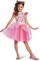 Disguise My Little Pony Pinkie Pie Tutu Deluxe Dress-Up Set - Kids