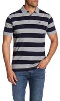 Barbour Blenheim Striped Polo