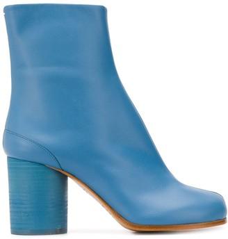 Maison Margiela Tabi ankle boots