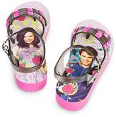 Disney Girls Descendants Platform Sandals (7/8)
