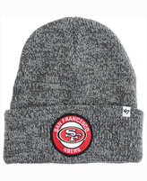 '47 San Francisco 49ers Ice Chip Knit Hat