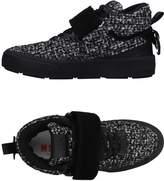 MSGM High-tops & sneakers - Item 11264472