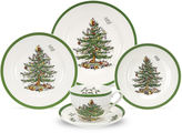 Spode Christmas Tree 5-pc. Place Setting