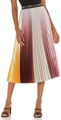 le superbe The Whiskey Skirt