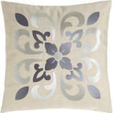 """Anali Moroccan Tile Pillow, 16""""Sq."""