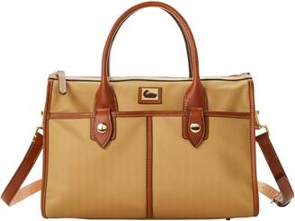 Dooney & Bourke Wayfarer Satchel
