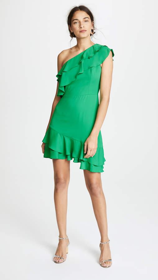 Amanda Uprichard Sorbetto Dress