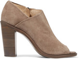 Rag & Bone Mabel suede ankle boots