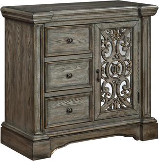 Coast To Coast 3-Drawer Cabinet