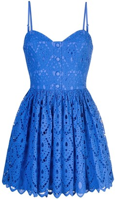 Alice + Olivia Nella dress