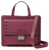 Botkier Calista Leather Crossbody Bag