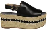 Tory Burch Dandy Platform Sandals