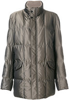 Brioni storm system protection jacket