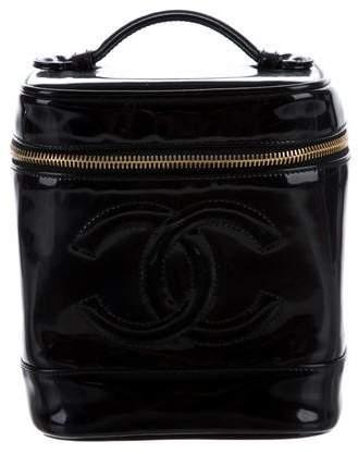 Chanel Timeless Vanity Case