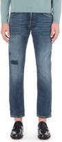 Gucci Regular-fit Tapered Jeans