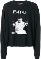 Enfants Riches Deprimes printed long sleeve T-shirt