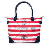 Disney Mouse Tote Cruise Line