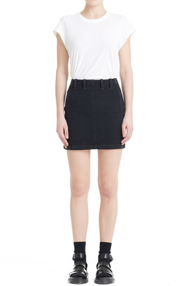 Singer22 SIOUXISE ZIP BACK SKIRT