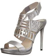 Kenneth Cole New York Kenneth Cole Women's Niko Cutout Platform Dress Sandal.