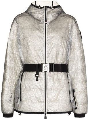 MONCLER GRENOBLE Vezelay ski puffer jacket