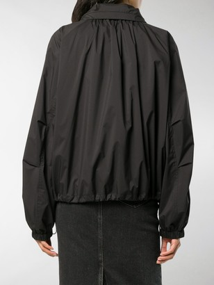 Givenchy Oversized Bomber Jacket