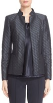 Lafayette 148 New York Women's 'Adley' Jacket