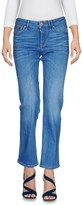 GUESS Denim pants - Item 42598130