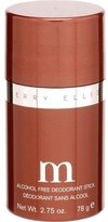 Perry Ellis M By Alcohol Free Deodorant Stick 2.75 Oz