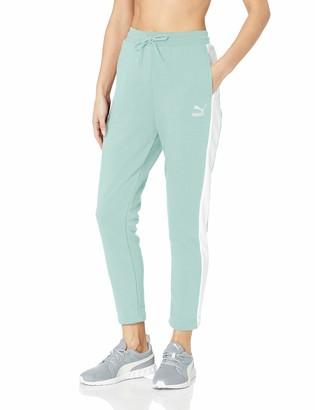 Puma Women's Classics T7 Track Pants