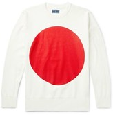 Thumbnail for your product : Blue Blue Japan Sweater