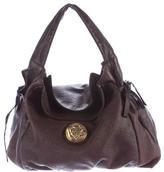 Gucci Guccissima Hysteria Bag