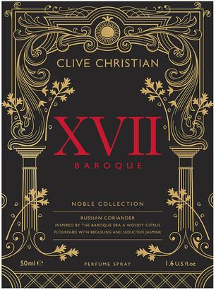 Clive Christian 1.7 oz. Noble XVII Coriander Masculine