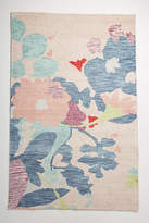 Anthropologie Mikayla Rug Swatch