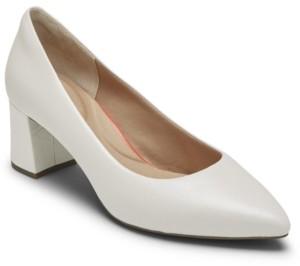 Rockport Women's Total Motion Salima Pumps Women's Shoes