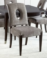 Bernhardt DAVENPORT SIDE CHAIRS (PAIR)