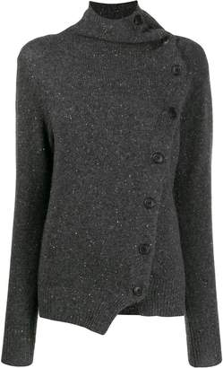 Isabel Marant cashmere Chass cardigan