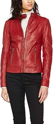 Maze Women's Marcie Jacket, (red 00), (Size: Large)