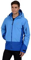 Champion Men's Colorblock Synthetic Down Ski Jacket