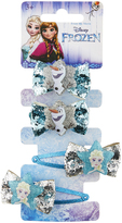 Accessorize Frozen Bow Set