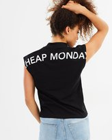 Cheap Monday Dig Top