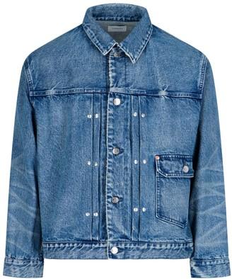 Tanaka Denim Jacket