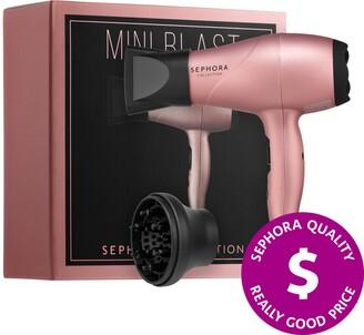 SEPHORA COLLECTION Mini Blast Ionic Blow Dryer