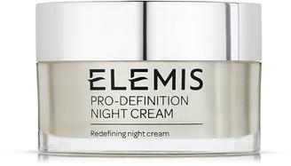 Elemis Pro-Collagen Definition Night Cream