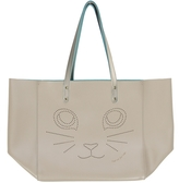 Paul & Joe Sister Gustave Cat Tote