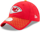 New Era Women's Kansas City Chiefs Sideline 9TWENTY Cap