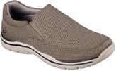 Skechers Men's Relaxed Fit Expected Gomel Slip-On Sneaker