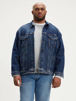 Levi's Trucker Jacket (Big)