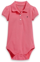 Tommy Hilfiger Final Sale-Polo Onesie