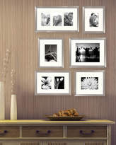 PTM Images 6Pc Champagne Gallery Frame Collection